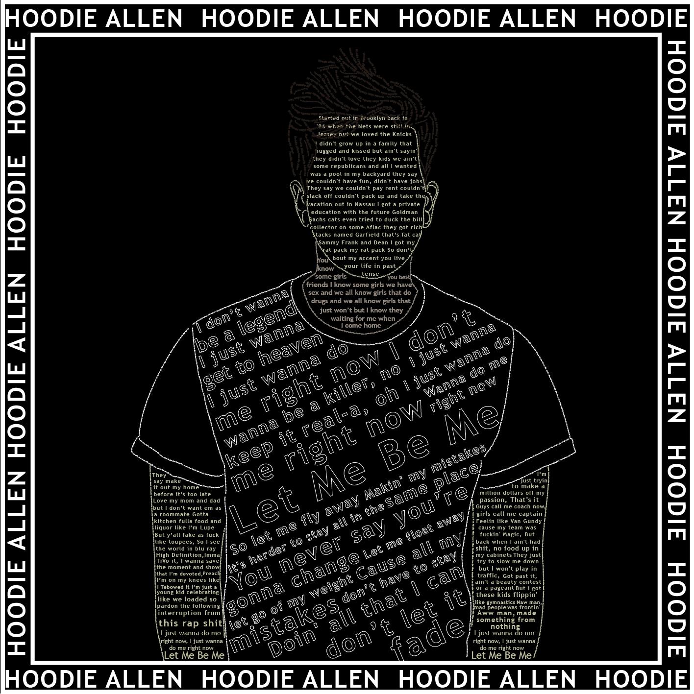 Hoodie allen songs